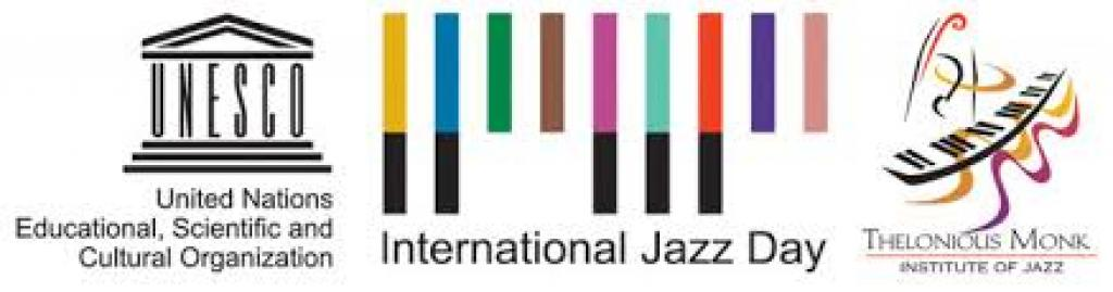 Unesco International Jazz Day - April 30 #jazzday